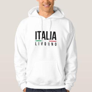 Livorno Italia Hoodie