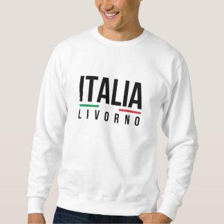 Livorno Italia Sudadera