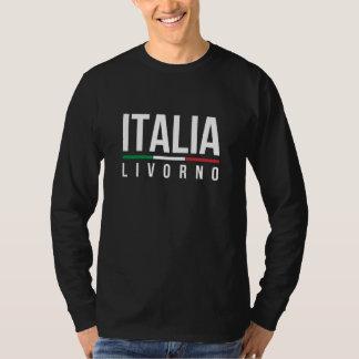 Livorno Italia T-Shirt