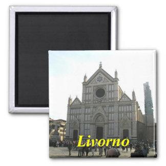 Livorno magnet