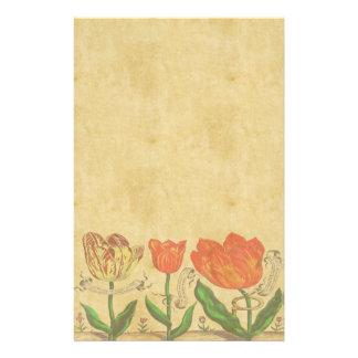 Livres De Fleurs Stationery