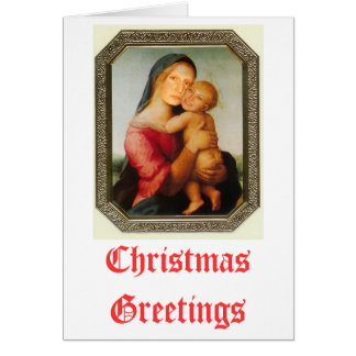 Liz and Laura Christmas Cards
