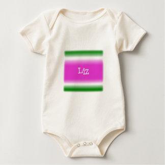 Liz Baby Bodysuit