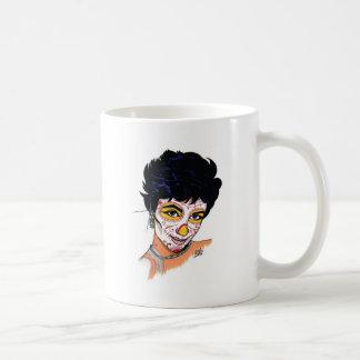 liz design by Poppa doc Arrue Coffee Mug