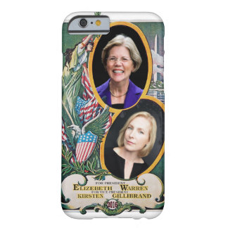 Liz y Kirsten 2016 Funda Barely There iPhone 6