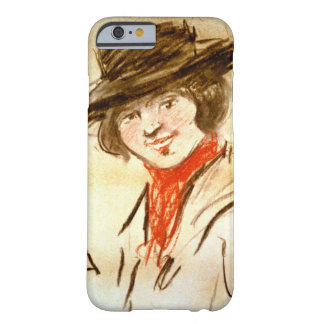 Liza Doolittle 1913 Funda Barely There iPhone 6