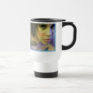 Liza Lee - Anima CD Cover Travel Mug
