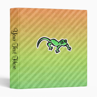 Lizard 3 Ring Binder