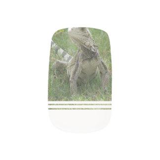 lizard-4.jpg minx ® nail wraps