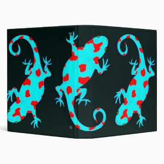 Lizard Binder