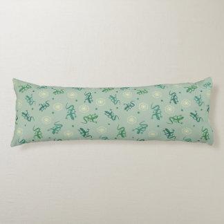 Lizard Body Pillow
