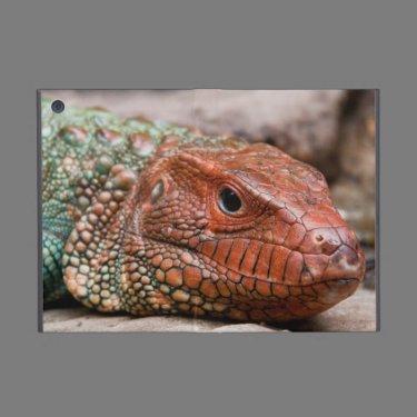 Lizard Case For iPad Mini