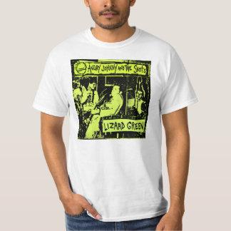 Lizard Green T-Shirt