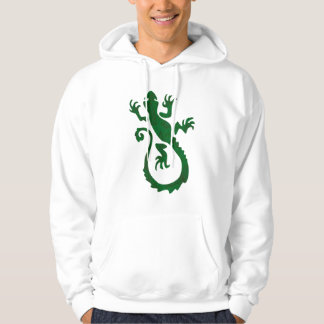 Lizard Hoodie