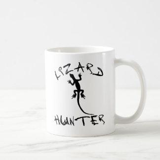 Lizard Hunter for Dogs and Pet Lovers Coffee Mug