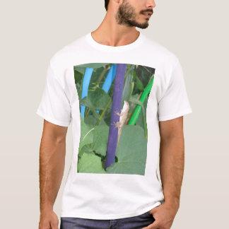 Lizard in plants T-shirt