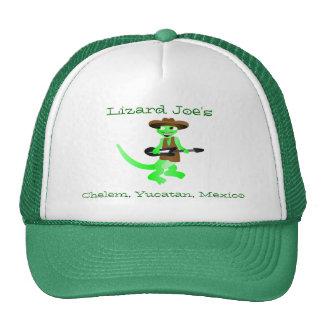 Lizard Joe's Hat