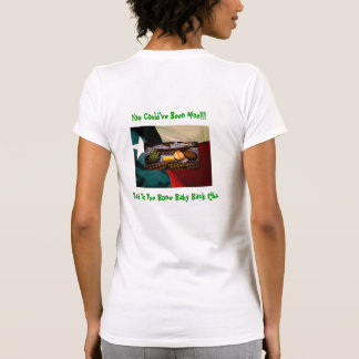 Lizard Joes Womans You Could've Been Mine Tee Shirt