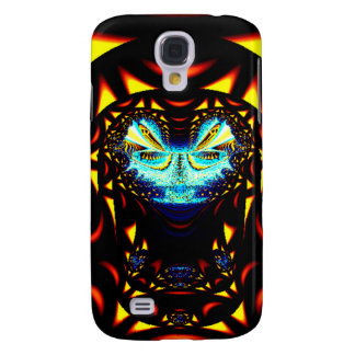 Lizard King Gold Samsung Galaxy S4 Case