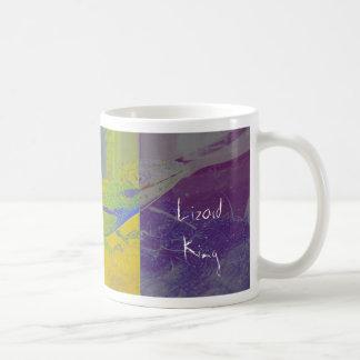 Lizard King Mug