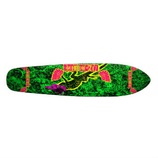 Lizard King Old School Skateboard Deck
