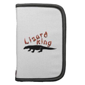 Lizard King Folio Planner