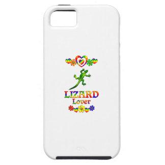 Lizard Lover iPhone SE/5/5s Case