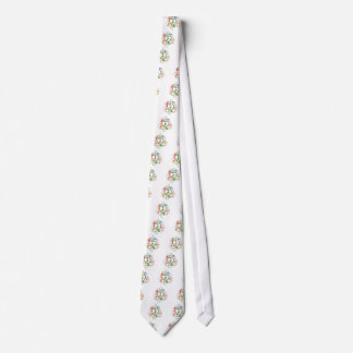 Lizard Lover Neck Tie
