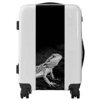 Lizard Luggage