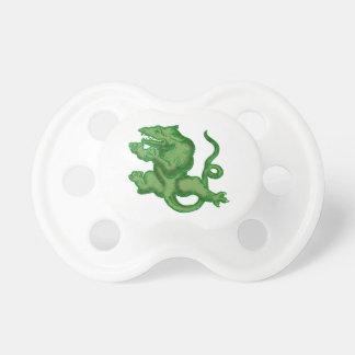 Lizard monster lizard monsters BooginHead pacifier
