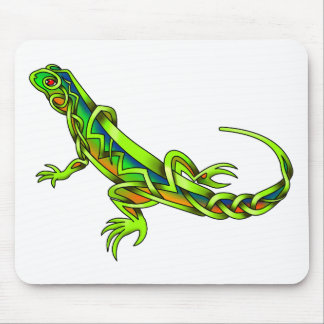 Lizard Mouse Pad