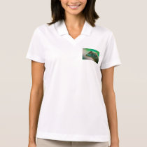 Lizard Polo Shirt