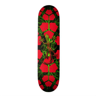 Lizard Skateboard