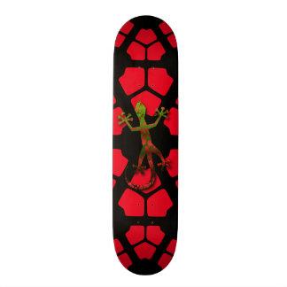 Lizard Skateboard Deck