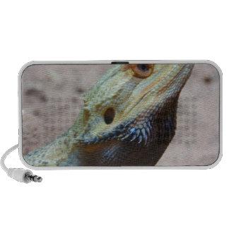 Lizard Mp3 Speaker