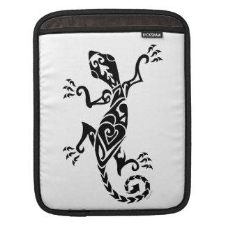 Lizard Tattoo/Henna pattern iPad Sleeves
