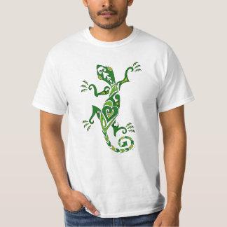 Lizard Tattoo Shirt