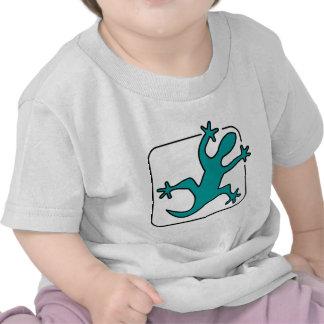 Lizard Tee Shirt