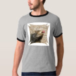 Lizard Tongue Men's T-Shirt