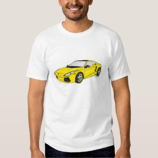 Lizardo promo T-Shirt