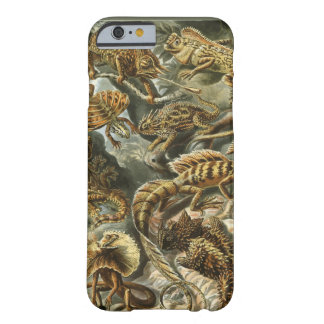 Lizards Galore! Barely There iPhone 6 Case
