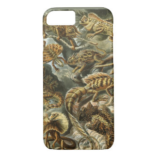 Lizards Galore! iPhone 8/7 Case
