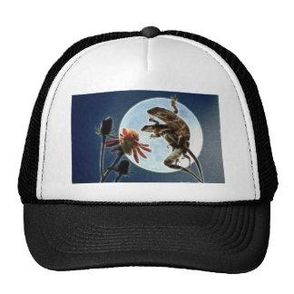 Lizards Gone Wild Mesh Hat