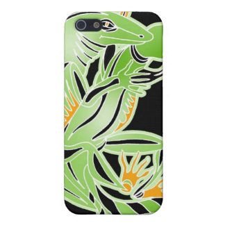 lizards iPhone 5/5S cover