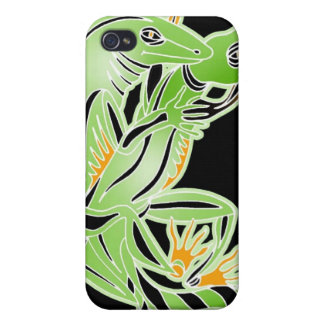 lizards covers for iPhone 4