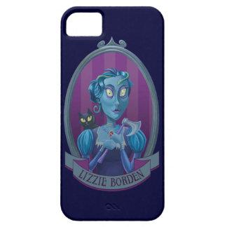 Lizzie Borden iPhone 5 Case