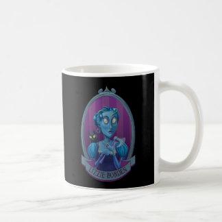 Lizzie Borden Classic White Mug Coffee Mugs