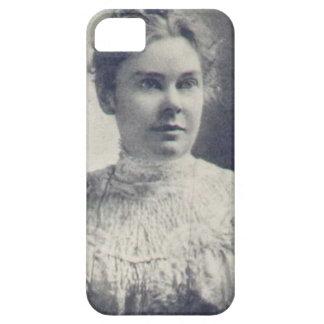 lizzie borden iPhone SE/5/5s case