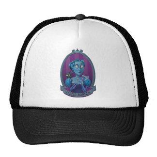 Lizzie Borden Trucker Hat
