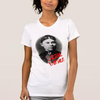 Lizzie Borden Tshirts